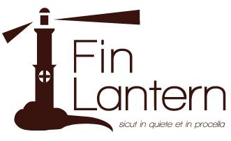 Fin Lantern