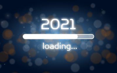 Fissa gli obiettivi di marketing per il 2021!